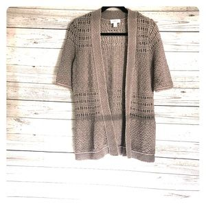 Women's Medium Heavy Loft Cardigan